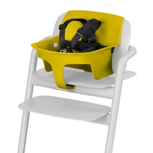 Baby Set Cybex Lemo Canary Yellow