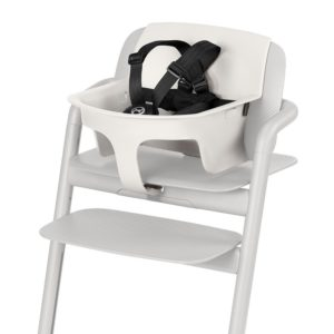 Baby Set Cybex Lemo Porcelaine White