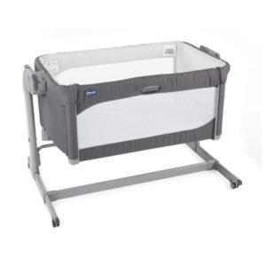 Berceau chicco Next2Me Moon Grey