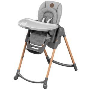 Chaise haute Maxi Cosi Minla Grey