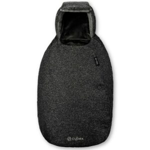 Chancelière Cybex Cloud Z Manhattan Grey