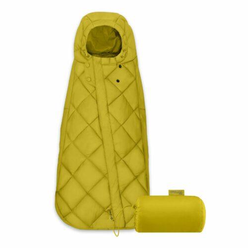Chanceliere Cybex Snogga Mini Mustard Yellow