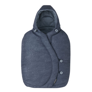 Chancelière Maxi-Cosi Pebble Nomad BLue