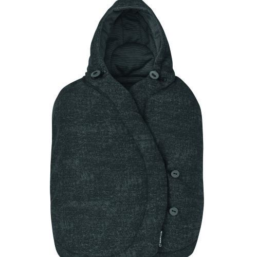 Chancelière Maxi-Cosi Pebble Nomad Black