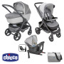 Chicco Trio StyleGo Up i-Size Elegance