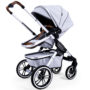 Landau Teutonia Trio Melange Light 1