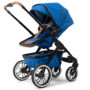 Landau Teutonia Trio Urban BLue1