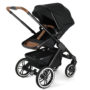 Landau Teutonia Trio Urban Black