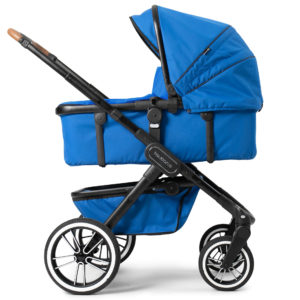 Landau Teutonia Trio Urban Blue