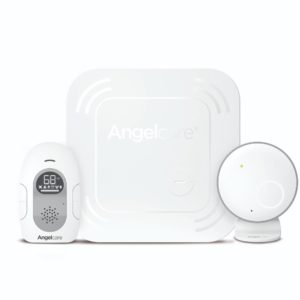 Moniteur de mouvement:son Angelcare AC117