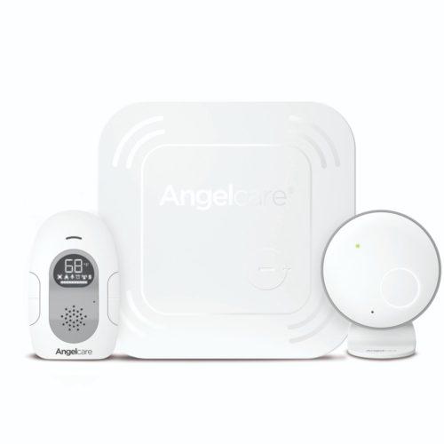 Moniteur de mouvement:son Angelcare AC117