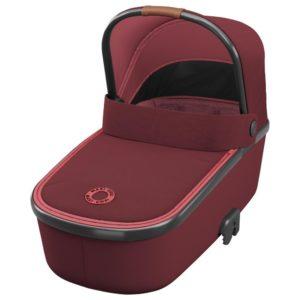 Nacelle Maxi-Cosi Oria Essential Red
