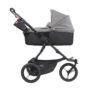 Nacelle Mountain Buggy Herringbone 1