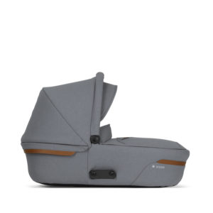 Nacelle Mutsy Icon Classic Grey