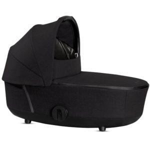 Nacelle de Luxe Cybex Mios Premium Black
