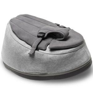 Pouf Doomoo Seat'n Swing Grey