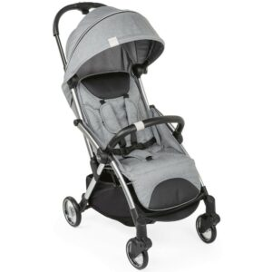 Poussette Chicco Goody Cool Grey