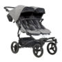 Poussette Mountain Buggy Duet Herringbone