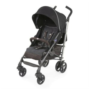 Poussette canne Chicco Liteway Intrigue