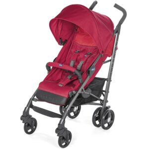 Poussette canne Chicco Liteway Red Berry