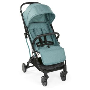 Poussette canne Chicco TrolleyMe Emerald