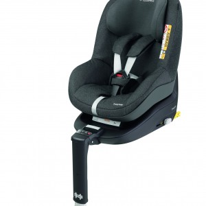 Siège auto Maxi-Cosi 2WayPearl Sparkling Grey