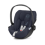 Siège auto Cybex Cloud Z i-Size Nautical BLue