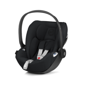 Siège auto Cybex Cloud Z I-Size Deep Black