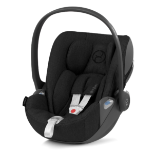 Siège auto Cybex Cloud Z I-Size Plus Deep Black