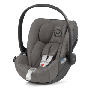 Siège auto Cybex Cloud Z I-Size Plus Soho Grey