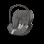 Siège auto Cybex Cloud Z I-Size Soho Grey