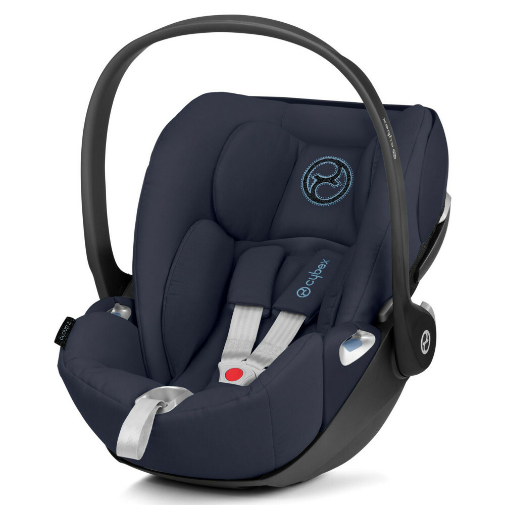 Siège auto Cybex Cloud Z Nautical Blue