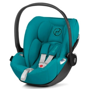 Siège auto Cybex Cloud Z River Blue