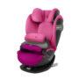 Siège auto Cybex Pallas S-Fix Passion Pink