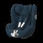 Siège auto Cybex Sirona Z I-Size Plus Mountain Blue