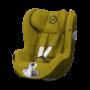 Siège auto Cybex Sirona Z I-Size Plus Mustard Yellow