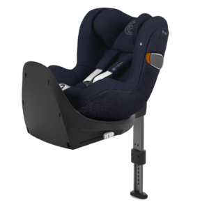 Siège auto Cybex Sirona Zi I-Size Plus Nautical Blue