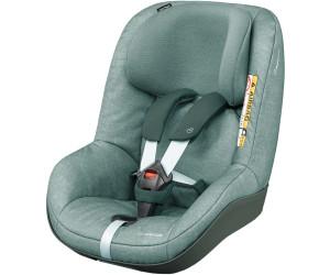 Siège auto Maxi-Cosi 2WayPearl Nomad green