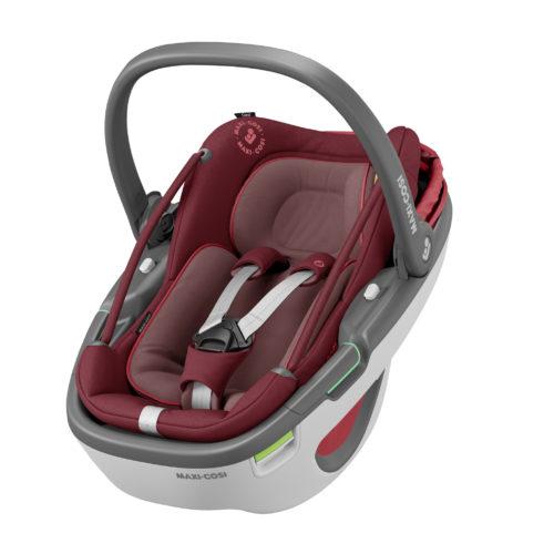 Siège auto Maxi-Cosi Essential Red