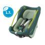 Siège auto Maxi-Cosi Coral Neo Green1