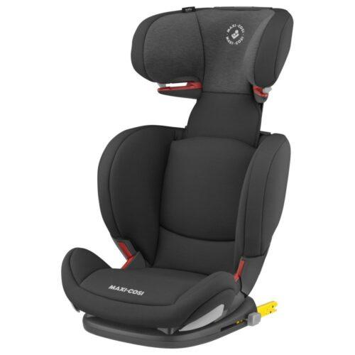 Siège auto Maxi Cosi Rodifix Airprotect Authentic Black