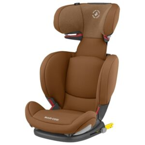 Siège auto Maxi-Cosi Rodifix Airprotect Authentic Cognac