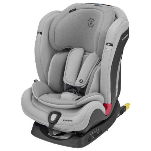Siège auto Maxi-Cosi Titan Plus Authentic Grey