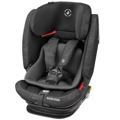 Siège auto Maxi-Cosi Titan Pro Nomad Black