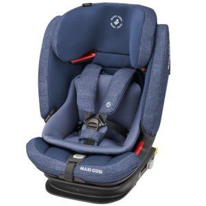 Siège auto Maxi-Cosi Titan Pro Nomad Bleu