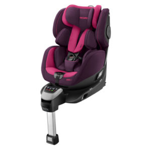 Siège auto Recaro Zero.1 Power Berry