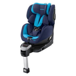 Siège auto Recaro Zero.1 xenon blue