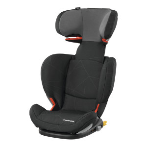 Siège auto Rodifix Airprotect Diamond Black