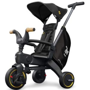 Tricyle Liki Trike S5 Nitro Black