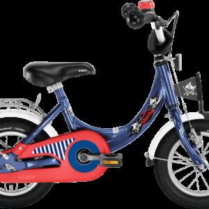 Vélo Puky Z12 Alu Captn Sharky
